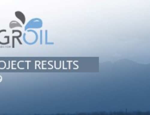 INTEGROIL: FINAL PROJECT RESULTS